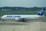 FRTさんが、成田国際空港で撮影した全日空 767-381/ER(BCF)の航空フォト(飛行機 写真・画像)
