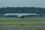 FRTさんが、成田国際空港で撮影したKLMオランダ航空 777-306/ERの航空フォト(飛行機 写真・画像)