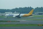 FRTさんが、成田国際空港で撮影したポーラーエアカーゴ 767-3JHF(ER)の航空フォト(写真)