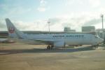 FRTさんが、伊丹空港で撮影した日本航空 737-846の航空フォト(飛行機 写真・画像)