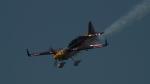 SVMさんが、幕張海浜公園で撮影したアメリカ企業所有 Edge 540 V3の航空フォト(写真)
