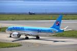 T.Sazenさんが、関西国際空港で撮影した大韓航空 A220-300 (BD-500-1A11)の航空フォト(飛行機 写真・画像)
