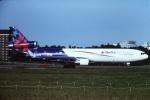 tassさんが、成田国際空港で撮影したデルタ航空 MD-11の航空フォト(写真)