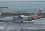 Rsaさんが、那覇空港で撮影した日本エアコミューター ATR-42-600の航空フォト(写真)