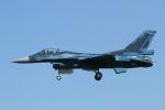 マー君さんが、名古屋飛行場で撮影した航空自衛隊 F-2Aの航空フォト(写真)