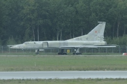 ユターさんが、リガ国際空港で撮影した不明 Tu-22M-1の航空フォト(飛行機 写真・画像)