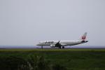 ☆ライダーさんが、南紀白浜空港で撮影したジェイ・エア ERJ-190-100(ERJ-190STD)の航空フォト(写真)