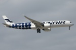 たみぃさんが、成田国際空港で撮影したフィンエアー A350-941XWBの航空フォト(写真)