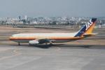 akinarin1989さんが、宮崎空港で撮影した日本エアシステム A300B4-2Cの航空フォト(写真)