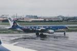 akinarin1989さんが、宮崎空港で撮影した全日空 767-381の航空フォト(写真)