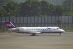 senyoさんが、成田国際空港で撮影したフェアリンク CL-600-2B19 Regional Jet CRJ-100LRの航空フォト(写真)