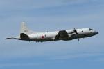 sepia2016さんが、下総航空基地で撮影した海上自衛隊 P-3Cの航空フォト(写真)