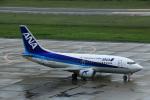 Wasawasa-isaoさんが、仙台空港で撮影したANAウイングス 737-5L9の航空フォト(写真)