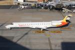 NIKEさんが、O・R・タンボ国際空港で撮影したファーストジェット・ジンバブエ ERJ-145MPの航空フォト(写真)