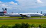 Astechnoさんが、伊丹空港で撮影した日本航空 777-346の航空フォト(写真)