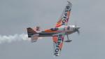 SVMさんが、幕張海浜公園で撮影したサザン・エアクラフト・コンサルタント Edge 540 V3の航空フォト(写真)