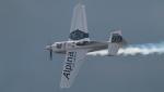 SVMさんが、幕張海浜公園で撮影したアメリカ企業所有 Edge 540 RXPの航空フォト(写真)