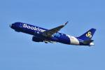 @たかひろさんが、関西国際空港で撮影した春秋航空 A320-214の航空フォト(写真)