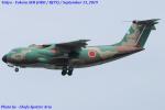 Chofu Spotter Ariaさんが、横田基地で撮影した航空自衛隊 C-1の航空フォト(写真)