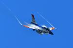 フォト太郎さんが、小松空港で撮影した航空自衛隊 F-2Aの航空フォト(写真)