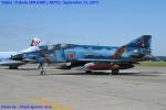 Chofu Spotter Ariaさんが、横田基地で撮影した航空自衛隊 RF-4E Phantom IIの航空フォト(写真)