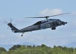 パンサーRP21さんが、茨城空港で撮影した航空自衛隊 UH-60Jの航空フォト(写真)