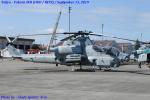 Chofu Spotter Ariaさんが、横田基地で撮影したアメリカ海兵隊 AH-1Z Viperの航空フォト(飛行機 写真・画像)