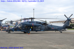 Chofu Spotter Ariaさんが、横田基地で撮影した航空自衛隊 UH-60Jの航空フォト(写真)