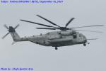 Chofu Spotter Ariaさんが、横田基地で撮影したアメリカ海兵隊 CH-53Eの航空フォト(写真)