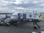 ユターさんが、シェレメーチエヴォ国際空港で撮影したアエロフロート・ロシア航空 777-3M0/ERの航空フォト(写真)