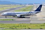 @たかひろさんが、関西国際空港で撮影した大韓航空 A330-223の航空フォト(写真)