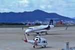 Airway-japanさんが、函館空港で撮影した華龍航空 ERJ-135 Legacyの航空フォト(写真)