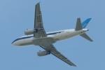 木人さんが、成田国際空港で撮影したユナイテッド航空 A319-132の航空フォト(写真)