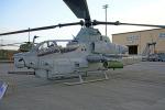 ちゃぽんさんが、横田基地で撮影したアメリカ海兵隊 AH-1Z Viperの航空フォト(飛行機 写真・画像)