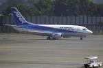 senyoさんが、成田国際空港で撮影したエアーニッポン 737-54Kの航空フォト(写真)