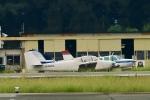 Zakiyamaさんが、熊本空港で撮影した日本法人所有 FA-200-180 Aero Subaruの航空フォト(写真)