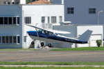 yabyanさんが、名古屋飛行場で撮影した愛媛航空 172の航空フォト(飛行機 写真・画像)