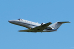 yabyanさんが、名古屋飛行場で撮影したアルペン 525A Citation CJ2の航空フォト(写真)