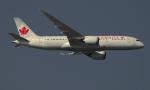 kenko.sさんが、成田国際空港で撮影したエア・カナダ 787-8 Dreamlinerの航空フォト(写真)
