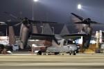 harahara555さんが、横田基地で撮影したアメリカ空軍 CV-22Bの航空フォト(写真)
