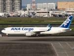 FT51ANさんが、羽田空港で撮影した全日空 767-316F/ERの航空フォト(写真)