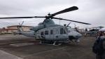 Koenig117さんが、横田基地で撮影したアメリカ海兵隊 UH-1Yの航空フォト(写真)