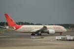 keitsamさんが、成田国際空港で撮影したエア・インディア 787-8 Dreamlinerの航空フォト(写真)