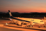 keitsamさんが、広島空港で撮影した全日空 767-381/ERの航空フォト(飛行機 写真・画像)