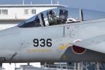 るかぬすさんが、小松空港で撮影した航空自衛隊 F-15J Eagleの航空フォト(写真)