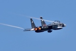 るかぬすさんが、小松空港で撮影した航空自衛隊 F-15DJ Eagleの航空フォト(写真)