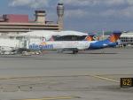 ヒロリンさんが、マッカラン国際空港で撮影したアレジアント・エア MD-83 (DC-9-83)の航空フォト(写真)
