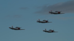 SVMさんが、幕張海浜公園で撮影した海上自衛隊 T-5の航空フォト(写真)