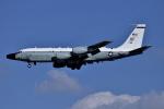 harahara555さんが、横田基地で撮影したアメリカ空軍 RC-135S (717-148)の航空フォト(写真)