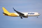 sky-spotterさんが、成田国際空港で撮影したポーラーエアカーゴ 767-3JHF(ER)の航空フォト(写真)